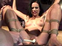 Amanda tortured