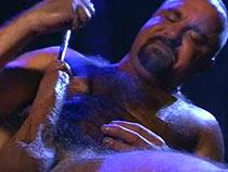 Steve Parkers urethral play
