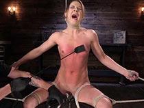 Katie Jordin tortured