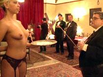 Pre-eminent BDSM Party