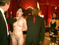 BDSM  celebration