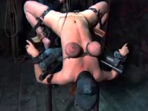 Torture in uncomfortable position