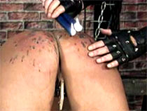 Waxing of subgirls nuisance